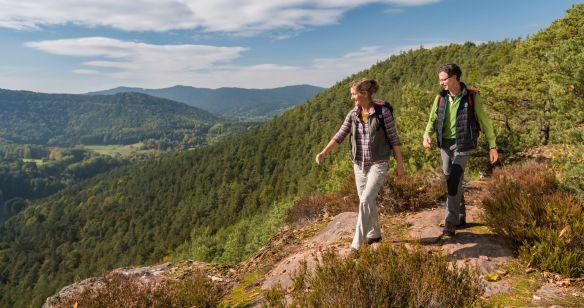 bequemer schuh nordic walking und wandern